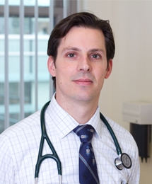 Aaron M. S. Thompson, MD, MPH, FRCPC