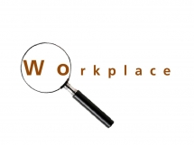 Workplace Audit